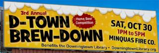 brewdown billboard