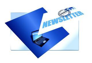 newsletter clip art